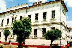 Gimnaziul Traian