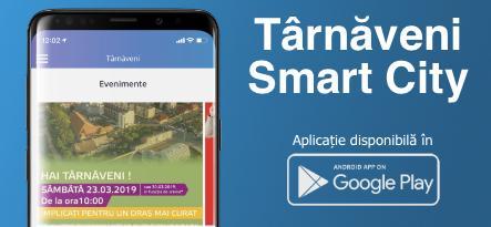 Tarnaveni SmartCity